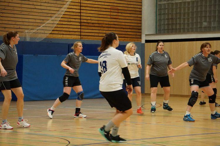 Vfl Tegel Handball